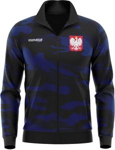 Bluza Vision Wear Sport z bawełny