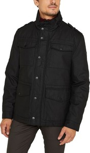 Czarna kurtka Esprit krótka