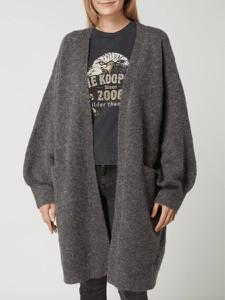 Sweter Review w stylu casual z wełny