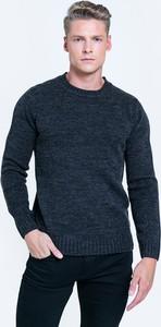 Sweter Big Star z wełny