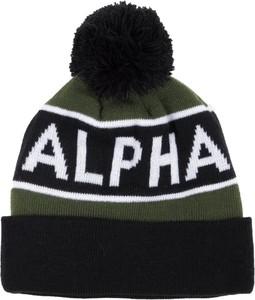 Czapka Alpha Industries