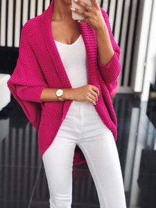 Sweter MSQ w stylu casual
