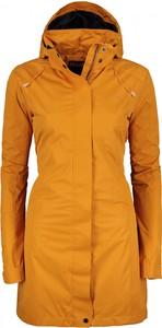 Pomarańczowa kurtka HUSKY