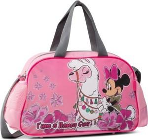 TOREBKA Minnie Mouse ACCCS-AW19-19DSTC Różowy