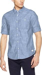 Błękitna koszula edc by esprit