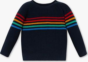 Czarny sweter Palomino
