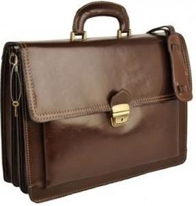 b0ccd69a9af56 torby skórzane męskie ochnik - stylowo i modnie z Allani
