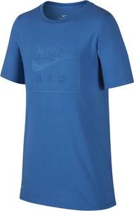 Koszulka dziecięca Nike z tkaniny