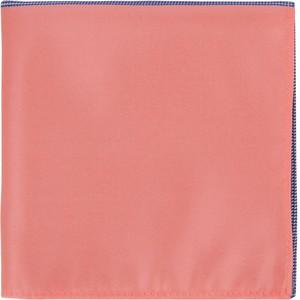 Różowa poszetka giacomo conti