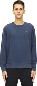 Niebieski sweter Levis