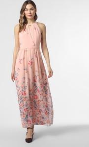Sukienka Esprit bez rękawów maxi prosta