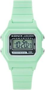Xonix BAG-002 - WODOSZCZELNY Z ILUMINATOREM (zk549b) - Zielony