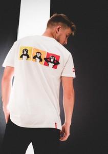 T-shirt Urbancity z nadrukiem