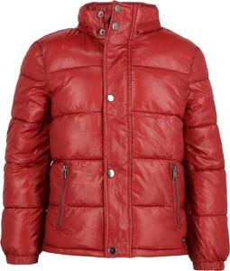 Czerwona kurtka dziecięca Guess