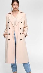 Różowy płaszcz ORSAY