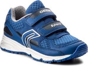 Buty sportowe dziecięce geox