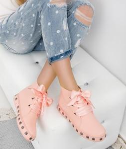 Sneakersy madamrock.pl