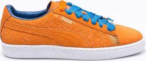 Puma - Buty Suede Classic Nyc