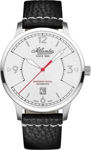 Atlantic Speedway 68750.41.25