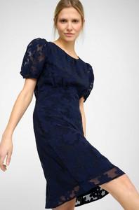 Sukienka ORSAY midi z tkaniny