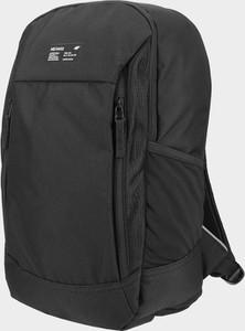 Czarny plecak 4F