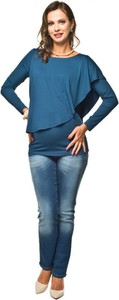 Jeansy Torelle w street stylu z jeansu