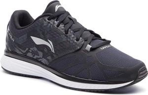 Buty sportowe Li-Ning sznurowane w sportowym stylu