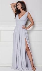 Sukienka LAVIKA z tkaniny