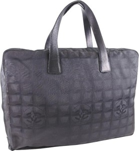 Czarna torba Chanel