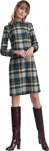 Zielona sukienka Colett