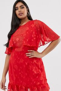 Sukienka Lasula Plus
