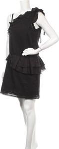 Sukienka Diesel bez rękawów mini