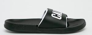 Czarne buty letnie męskie Calvin Klein Underwear