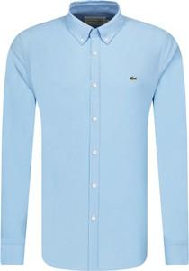 Koszula Lacoste w stylu casual