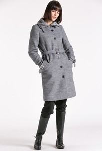 Płaszcz Monnari w stylu casual
