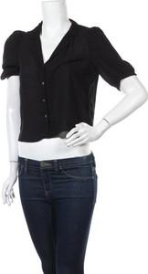 Czarna koszula ZARA
