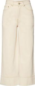 Szorty EDITED z jeansu w street stylu