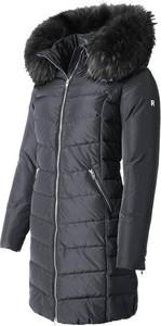 Czarna kurtka ROCKANDBLUE w stylu casual