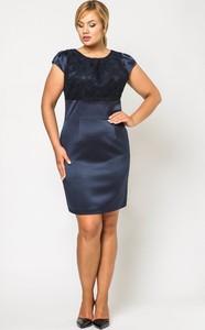 Sukienka sukienki.pl ołówkowa midi