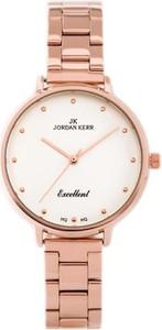 8f49b5b61fe32c zegarki damskie różowe złoto - stylowo i modnie z Allani