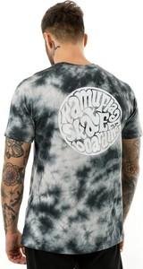 T-shirt Kamuflage* z bawełny