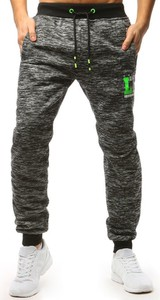 Spodnie sportowe Dstreet w sportowym stylu