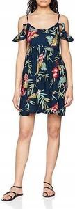 Sukienka Roxy w stylu casual mini