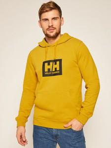 Bluza Helly Hansen w młodzieżowym stylu