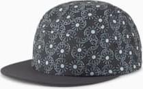 Czarna czapka Puma