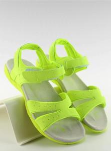 Sandały Inello z płaską podeszwą