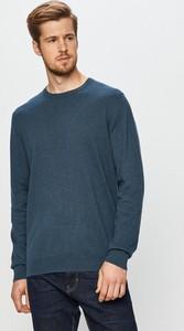 Sweter Wrangler w stylu casual