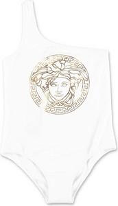 Strój kąpielowy Versace