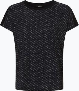 Bluzka Opus w stylu casual z krótkim rękawem