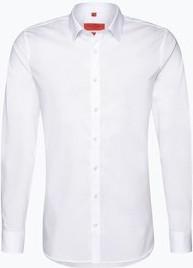Koszula Finshley & Harding z klasycznym kołnierzykiem z długim rękawem